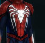 Insomniac Games: 'Er is een reden voor het witte Spider-Man embleem'