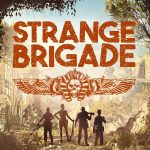 Pak een kopje thee en check deze beelden van Strange Brigade