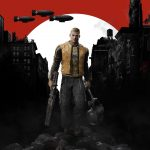Gespeeld: Wolfenstein II: The New Colossus