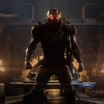 Meer gameplay-video's van Anthem opgedoken