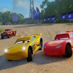 Review: Cars 3: Driven to Win