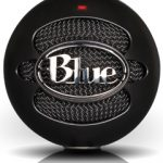 Review: Blue Snowball microfoon