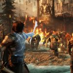 In actie gezien: Middle-earth: Shadow of War