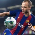 Gespeeld: Pro Evolution Soccer 2018
