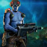 Gespeeld: Rogue Trooper Redux