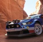Gran Turismo Sport beta update 1.08 voegt mechanische schade toe
