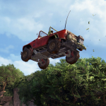 Gespeeld: Uncharted: The Lost Legacy