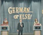 Umerziehungs in bizarre nieuwe Wolfenstein II: The New Colossus trailer