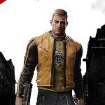 De spanning is om te snijden in nieuwe Wolfenstein II: The New Colossus gameplay trailer