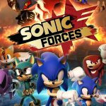 Gespeeld: Sonic Forces