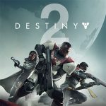 Zie Mercurius in eerste Destiny 2: Curse of Osiris gameplay beelden