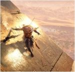 Gespeeld: Assassin's Creed: Origins