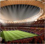 Dit zijn alle stadions die in FIFA 18 zitten