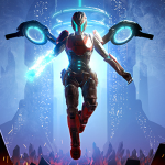 Review: Matterfall