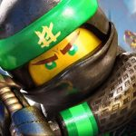 Gespeeld: The LEGO Ninjago Videogame