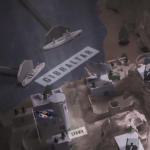 Call of Duty: WWII – Gibraltar map fly-over trailer uitgebracht