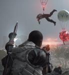 Metal Gear Survive ontvangt nieuwe screenshots
