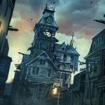 In actie gezien: The Sinking City