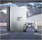 Fan maakt eigen Gran Turismo Sport editie van de PS4 Pro