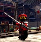 The LEGO Ninjago Movie Videogame te zien in actievolle launch trailer