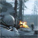 Singleplayer campagne Call of Duty: WWII is iets langer dan die van Advanced Warfare