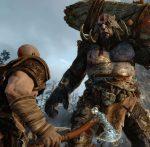 Weer nieuwe concept-art van God of War verschenen