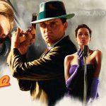 Box-art en prijs van L.A. Noire voor de PlayStation 4 onthuld