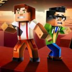 Review: Minecraft: Story Mode Season 2 – Episode 3: Jailhouse Block