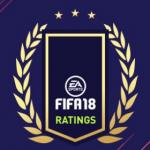 Dit zijn de top tien beste spelers uit FIFA 18