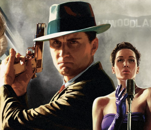 Rockstar kondigt L.A. Noire Remastered aan
