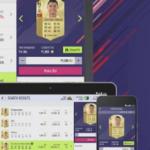 Dit is wanneer we de webapp van FIFA 18 alvast kunnen gebruiken