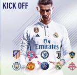 FIFA 18 demo vanaf nu te downloaden voor PS4