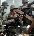 Gloednieuwe verhaal trailer van Call of Duty: WWII is spectaculair