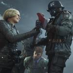 No More Nazis – zo luidt de nieuwe gameplay trailer van Wolfenstein II: The New Colossus