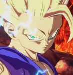 Nieuwe Dragon Ball FighterZ trailer toont een Super Saiyan Blue Showdown en Android 21