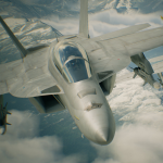 Ace Combat 7: Skies Unknown TGS trailer toont een hoop acrobatiek in de lucht