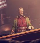 Nieuwe teaser trailer Wolfenstein II: The New Colossus toont verzetsleider Horton Boone