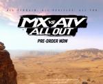 THQ Nordic kondigt nieuw MX vs. ATV deel aan en gaat All Out