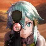 Er wordt flink wat afgeknald in de nieuwe trailer van Sword Art Online: Fatal Bullet