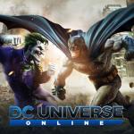 PS3 servers van de MMO DC Universe Online gaan binnenkort offline