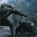 Call of Duty: WWII pre-load is nu live