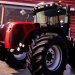 Gespeeld: Real Farm