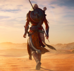 Review: Assassin's Creed: Origins