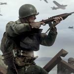 Call of Duty: WWII servers zijn vanaf nu online