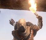 Moeilijkheidsgraad voor het eerst aanpasbaar in Assassin's Creed: Origins