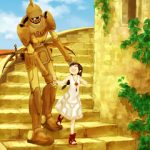 Review: The Girl and the Robot