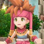 Veel actie in nieuwe gameplay beelden van Secret of Mana remake