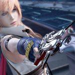 Gespeeld: Dissidia Final Fantasy NT