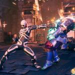 Nieuwe fightinggame van ontwikkelaar Arika heet vanaf nu Fighting EX Layer