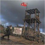 Call of Duty: WWII Headquarters begint op gang te komen
